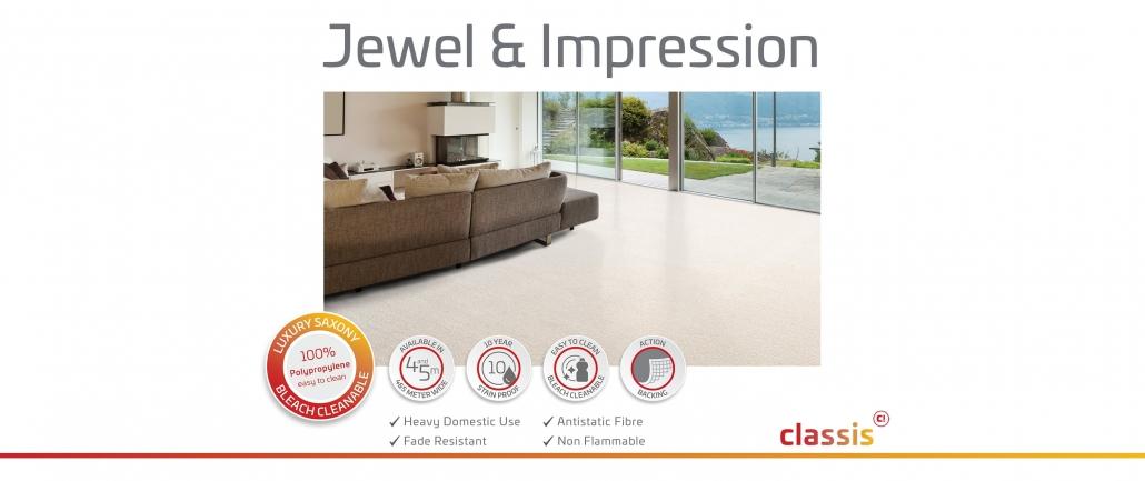 Jewel & Impression Website 3000x1260px